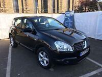2007 Nissan Qashqai 1.6 Visia, *1 Owner*, Bluetooth, Fsh, 12 Month Mot, 3 Month Warranty