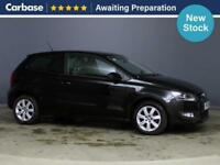 2014 VOLKSWAGEN POLO 1.4 Match Edition 3dr