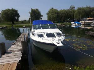 1988 Doral Boat for sale