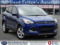 2013 Ford Escape AWD, ECOBOOST