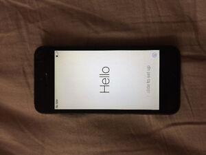 iPhone 5 locked to Telus/Koodo
