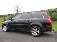 2004 Volvo XC90 2.4 AWD ** Geartronic D5 SE ** 7 SEATS **