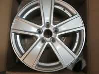 "New 16"" rims for VW Golf, Jetta and Rabbit."