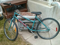Ladies' Bike in good condition