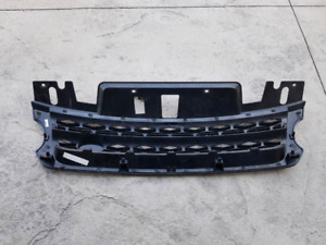ABS Front Hood for Land Rover