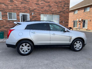 SUPER CLEAN 2011 CADILLAC SRX ****LUXURY EDITION****134k KM