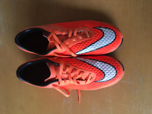 Indoor Soccer Nike Shoes