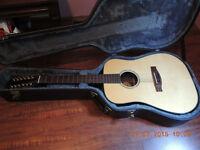 12 string Fender for sale