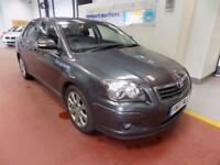 Toyota Avensis 2.0 D-4D 2007MY T3-X
