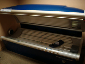 Tanning Bed for sale - SunStar 332