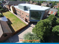 Co-Working * Nuart Road - NG9 * Shared Offices WorkSpace - Nottingham
