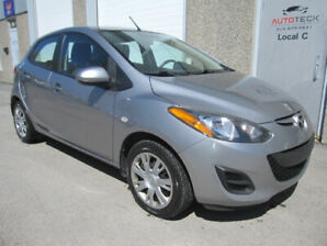 2011 Mazda 2 GS ***Automatique,A/C***