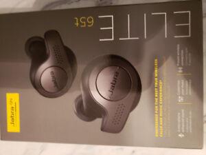Jabbra Elite Truley Wireless Headphones New In Box