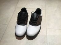 Footjoy Golf Shoes Size 5 (UK)