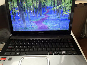 toshiba satellite L840D , sell for $200,rarely used