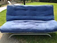 Great condition futon
