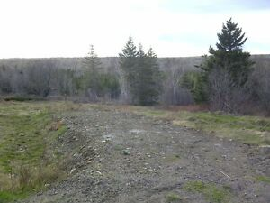 5 acre vacant building lot for sale close to Sussex