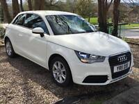 Audi A1 1.6TDI ( 105ps ) 2011 SE **Finance from £177 a month**