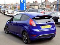 2015 15 FORD FIESTA 1.6 ST-3 3DR (180)