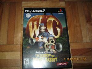 plusieurs jeux pour play Station 2 West Island Greater Montréal image 4