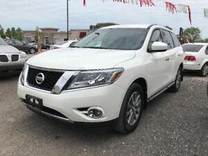 ▀▄▀▄▀▄▀► 2015 Nissan Pathfinder S -- $15995+HST◄▀▄▀▄▀▄▀