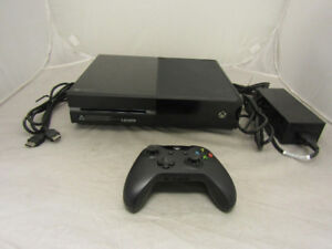 Xbox One - Perfect Condtion