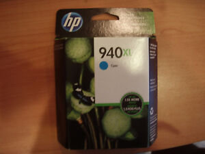 HP 940 XL Original Printer Cartridges