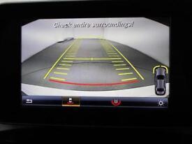 2015 MERCEDES BENZ C CLASS C220d AMG Line 4dr Auto