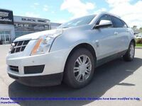 2011 CADILLAC SRX GROUPE LUXE, TOIT ULTRAVIEW