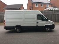 Iveco Daily S Class 2.3TD 35S11V MWB HIGH ROOF
