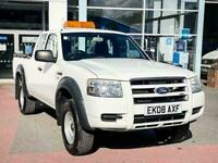 2008 Ford Ranger Super Cab 4X4 Double Cab Manual PICK UP Diesel Manual