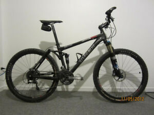 Trek Fuel EX 9.5 Carbon Full XTR