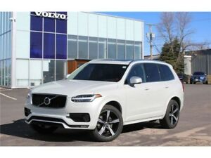 2018 Volvo XC90 T6 R-Design AWD | 6 YEAR 160,000KM WARRANTY