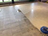 PROFESSIONAL CARPET, UPHOLSTERY & TILE CLEANING