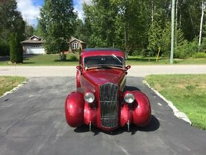 1936 Plymouth for sale