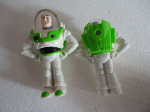 Buzz Lightyear from The Toy Story toy figure London Ontario image 3