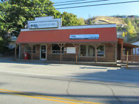Okanagan Landing Lake View Commercial Property