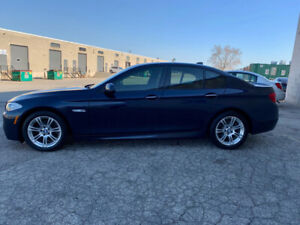 2013 BMW 528i xDrive - M Package - Executive Package