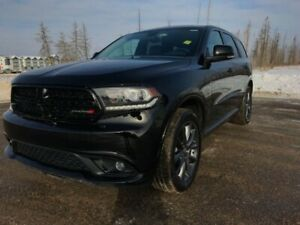 2017 Dodge Durango GT- CLEAR OUT PRICING!! HEMI !! TOW PACKAGE!!