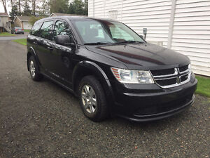 2011 Dodge Journey Canadian Value SUV, Crossover