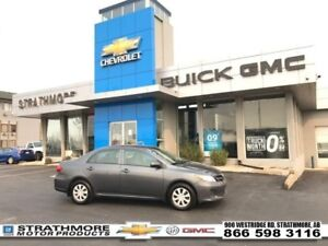2012 Toyota Corolla LE-Auto-Power Group...  - Certified - Alloy