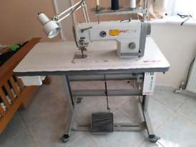 Automatic Industrials sewing machine