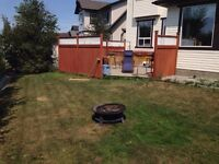 ROOM 4 RENT IN AIRDRIE! Available September 1st.