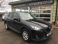 Mazda CX-5 2.2D ( 150ps ) 2WD SE-L - FINANCE AVAILABLE