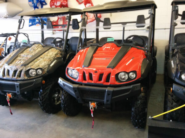 Used 2014 Other Powermax HS 500-700cc UTV