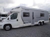 Swift Kon-Tiki 659 MANUAL 2011/11