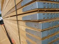 Scaffold Boards Graded Scaffolding Boards | Scaffold Timber Boards 8ft 10ft 13ft