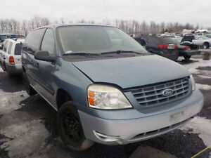 2004 Ford Freestar Now Available At Kenny U-Pull Cornwall