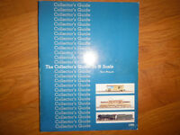 The Collectors Guide To N Scale 1985 by Barry Wingard