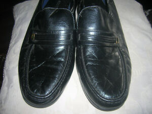 dress shoe Bostonian